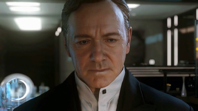 Atlas And Call Of Duty: Advanced Warfare Reclaim Number One Spot In UK Charts