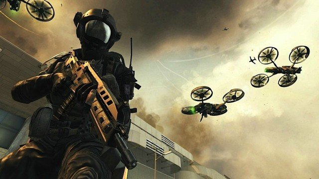 Rest Easy, There Will Be A Call Of Duty Title Released In 2013