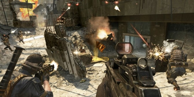 call of duty black ops 2 502a3af9b53da 1000x500 670x335 Why The Call Of Duty Games Deserve Their Success
