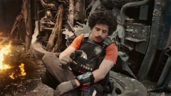 Black Ops II Live-Action Trailer Is Full Of Surprises
