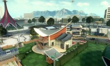 Call of Duty: Black Ops 2's Nuketown 2025 Map Gets Its Own Trailer
