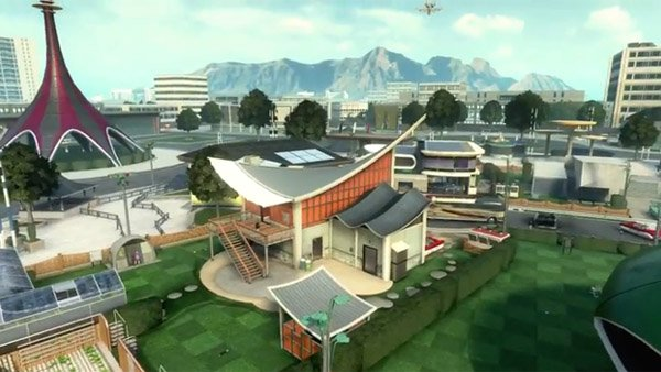 [Update] Call Of Duty: Black Ops II Nuketown 2025 Map Pulled From Rotation