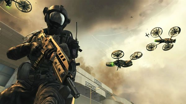 Reveal Trailer For Call Of Duty: Black Ops 2