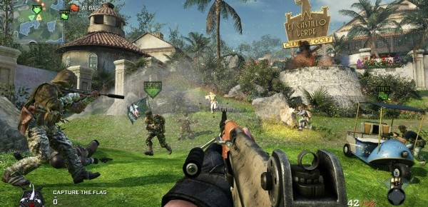 Multiplayer Thwarts Single Player? The Question Of Cash