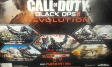 "Rumor – Call of Duty: Black Ops II ""Revolution"" DLC Launches Jan 29th"