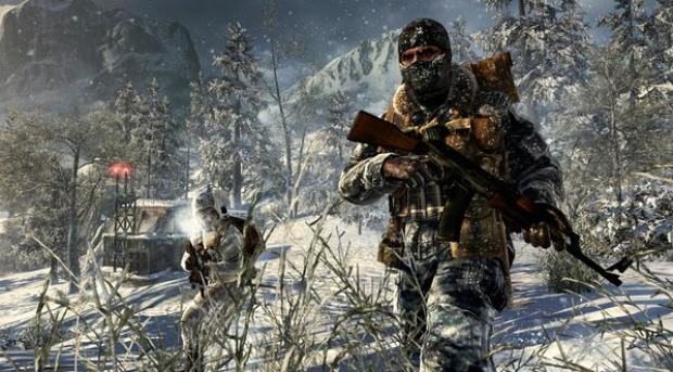 Gamers' Voice Complains About Call Of Duty: Black Ops