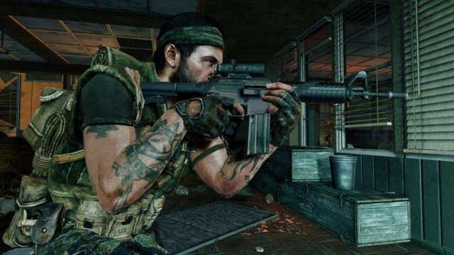First Strike Black Ops DLC Hitting PS3 On March 3rd