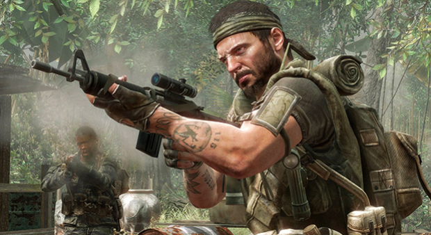 Is Activision Getting Ready For Call Of Duty: Black Ops 2?
