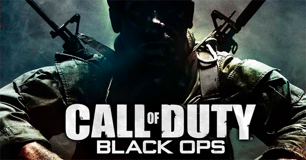Call Of Duty: Black Ops Is The Best Selling Game In U.S. History