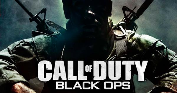 black ops ps3 wallpaper. Call of Duty: Black Ops