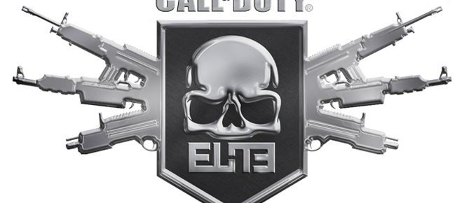 Call of Duty Elite Will Receive Four New Pieces of DLC This Year