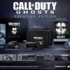 Call Of Duty: Ghosts Special Editions Supposedly Leaked