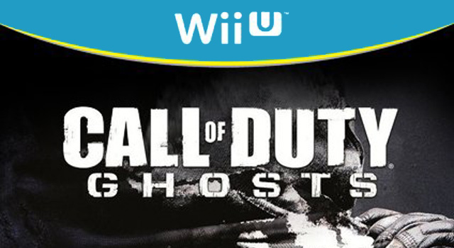 Call Of Duty: Ghosts Wii U Not Announced Due To Next-Gen Status