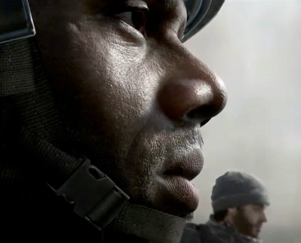 Sledgehammer Offers First Glance At Call of Duty 2014