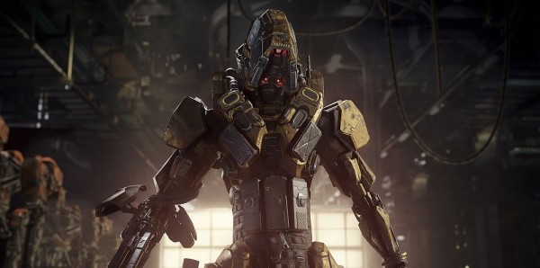 Call Of Duty: Black Ops III Storms To $550 Million In Opening Weekend, Tops Advanced Warfare's Record