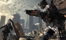 Call Of Duty: Ghosts On PlayStation 4 Requires A Patch To Configure 1080p Setting