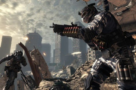 call of duty ghosts cod 04 2204601 541x360 Call Of Duty: Ghosts Review