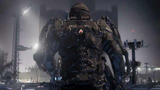 [Updated] Call Of Duty: Advanced Warfare Has Been Revealed Earlier Than Expected