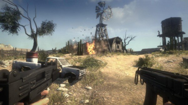 Call of Juarez: The Cartel Receives A Whispered Delay On PC
