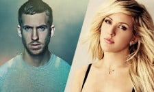 Calvin Harris And Ellie Goulding's Collaboration Is Almost Done