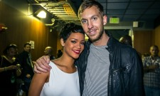 """Calvin Harris And Rihanna Finally Unleash """"This Is What You Came For"""""""