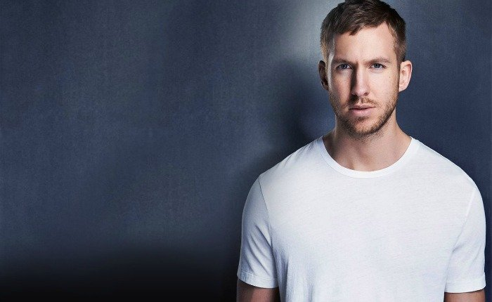 Calvin Harris May Not Release Another Album