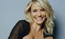 Cameron Diaz Takes Role Eyed By Angelina Jolie In The Counselor