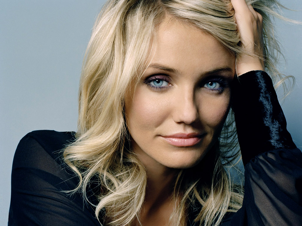 Cameron Diaz Will Join Colin Firth In Gambit