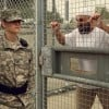 Kristen Stewart Stands At Attention In New Images From Camp X-Ray