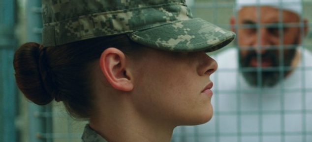 Camp X-Ray Review [Sundance 2014]
