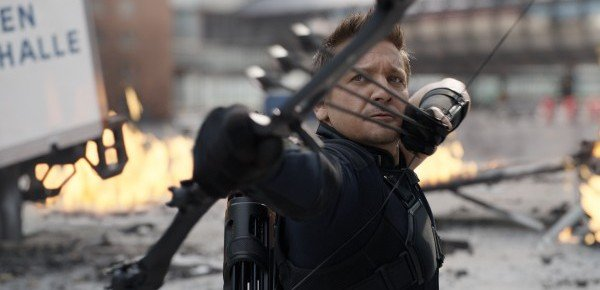 Jeremy Renner Was So Unhappy About His Avengers Role He Had Heart Attacks On Set (Actors, Right?)