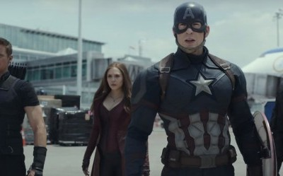 'The 10 Most Epic Moments In The Captain America: Civil War Trailer' from the web at 'http://cdn.wegotthiscovered.com/wp-content/uploads/captain-america-civil-war-image-39-600x249-400x249.jpg'