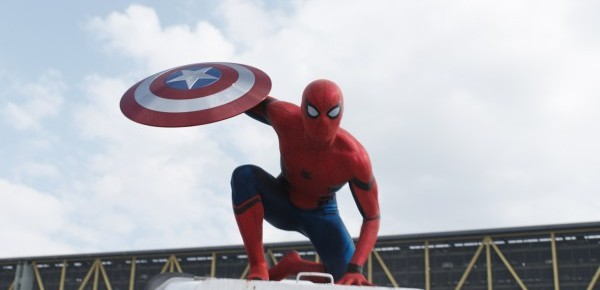 6 Reasons Why Spider-Man Is The Best Thing In Captain America: Civil War