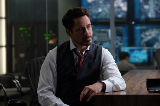 Robert Downey Jr. And True Detective's Nic Pizzolatto Bringing Perry Mason To HBO
