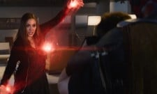Elizabeth Olsen Not Opposed To Scarlet Witch Spinoff Movie