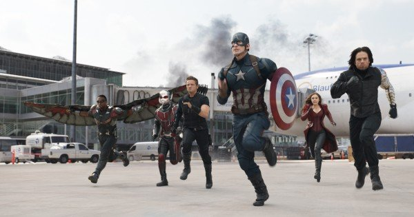 Captain America: Civil War Directors: MCU Won't Cater To First-Timers Anymore