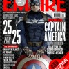 Empire Unveils New Images From Captain America: The Winter Soldier