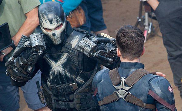 Frank Grillo Says Crossbones Is A Man On A Mission In Captain America: Civil War