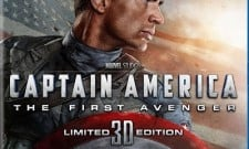 Captain America: The First Avenger Blu-Ray Review