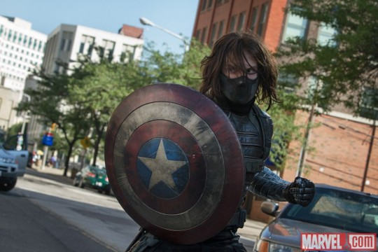 Sebastian Stan Has A 9 Picture Deal At Marvel, Not Scared Of Batman vs. Superman