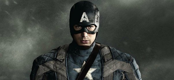 captain america1crop Captain America: The First Avenger Review