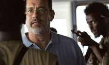 Tom Hanks' Pirate Thriller Captain Phillips Gets Two New Posters