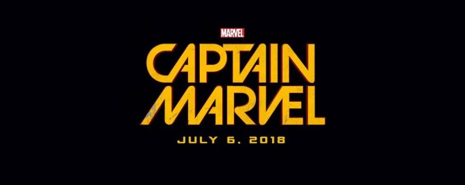 Captain Marvel Will Be Marvel's First Standalone Female Hero Movie