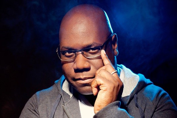 Watch Carl Cox Play Space Ibiza's Final Track