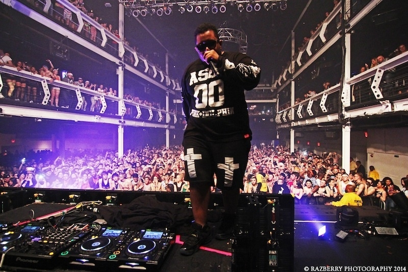 CONTEST: Win 2 Tickets To See Carnage In Columbus