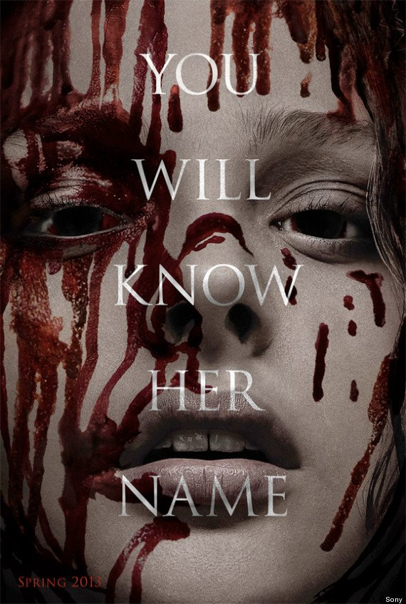 Carrie Fires Up First Trailer And Creeps Out Fans On The Phone