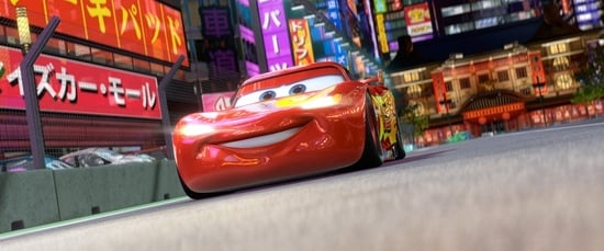 Cars 2 Takes In $68 Million