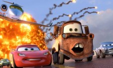 First Image And Official Synopsis For Cars 2