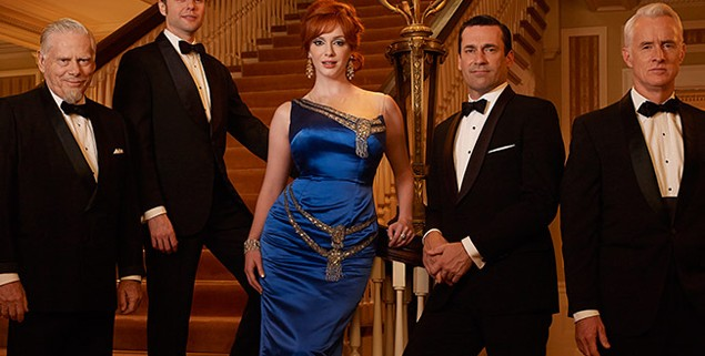 carson mad men review 635x321 Mad Men Gallery