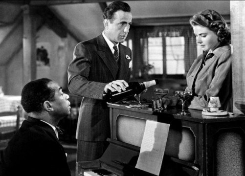 The Iconic Casablanca Piano To Be Auctioned Off
